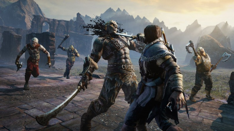 Middle-Earth-Shadow-of-Mordor-New-Screenshot-shows-various-orc-character-models