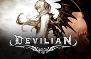 Devilian Logo 1
