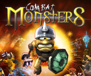 Download Combat Monsters On Staem Today For FREE