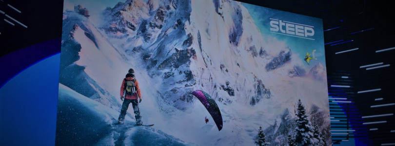 Ubisoft 2016 Press Conference Video Recap